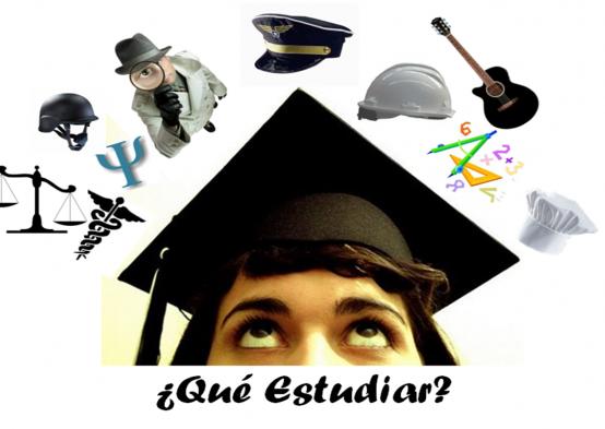 Licenciatura en Educación / Orientación Académica