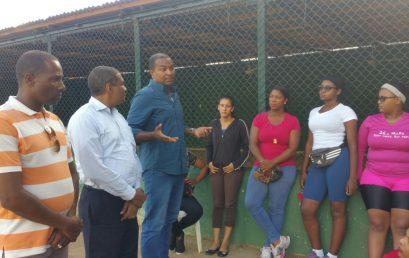 Se forma Liga de Softball en UASD – Centro San Juan de la Maguana