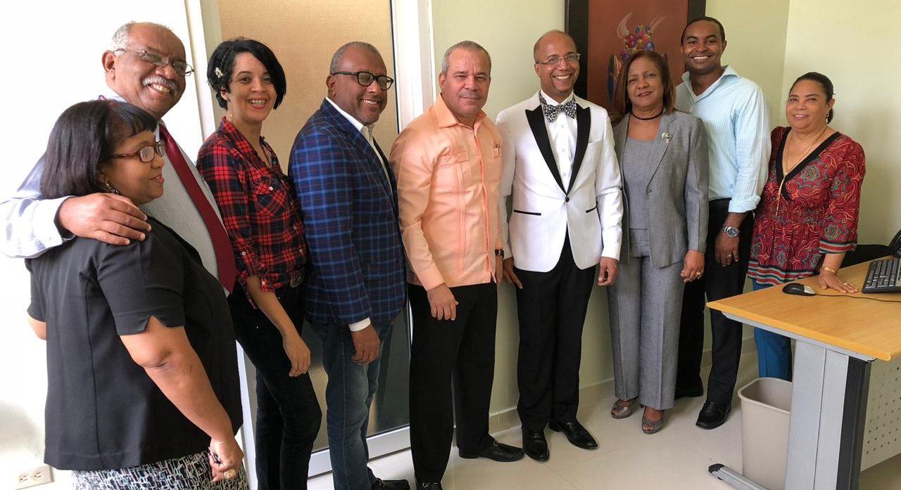 Se inaugura Unidad de Calidad en UASD – Centro San Juan de la Maguana