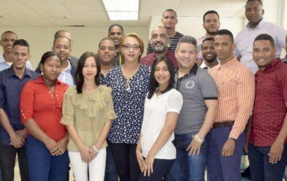 Concluye Diplomado en Cyber Seguridad en la UASD Centro San Juan de la Maguana