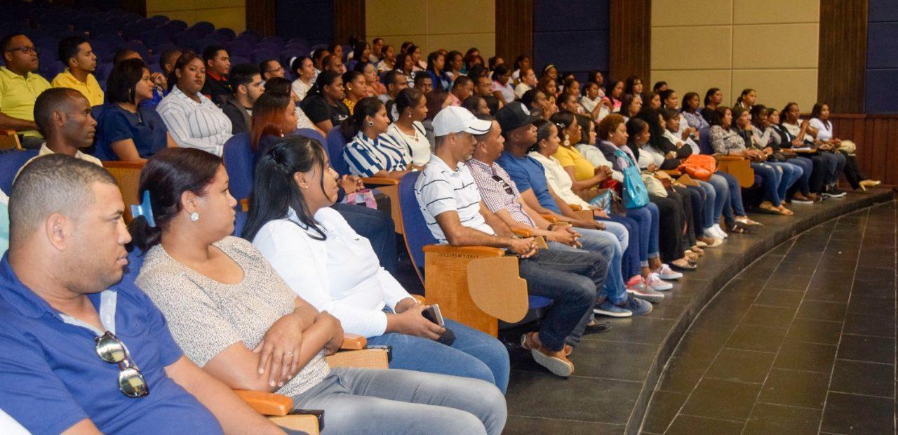 UASD Centro San Juan de la Maguana apertura Monográfico