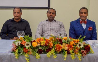 """Inician celebración Día del Estudiante en  UASD Centro San Juan  con conferencia """"Liderazgo: Herramientas para la vida""""."""