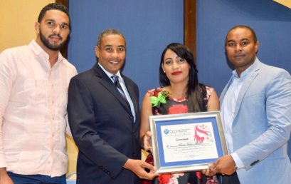 UASD Centro San Juan reconoce 30 mujeres destacadas en sus áreas