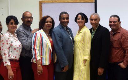 Realizan taller sobre Protocolo de Investigación en UASD San Juan