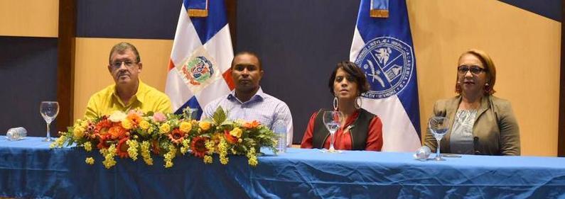 Presentan conferencia en UASD Centro San Juan de la Maguana sobre Fundación de la Universidad Primada de América.