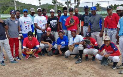 UASD Centro San Juan de la Maguana derrota al equipo de Los Montones en encuentro amistoso.