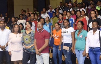 Realizan jornada de Inducción en UASD Centro San Juan de la Maguana