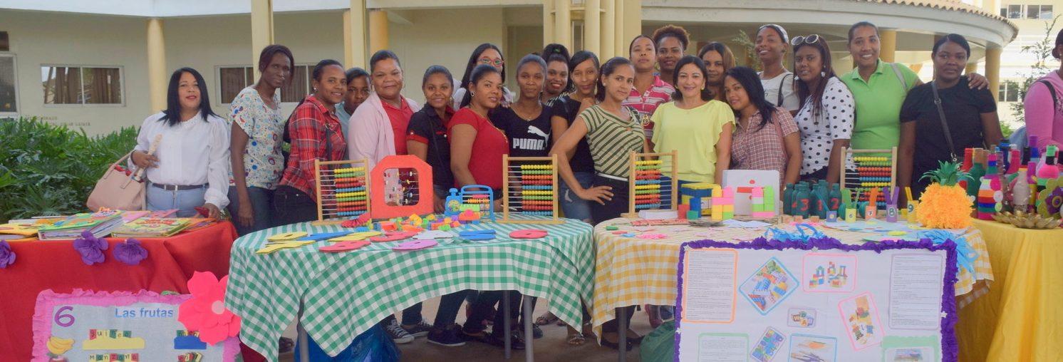 Realizan Cierre Pedagógico de Educación Artística y Expresión Corporal en UASD Centro San Juan de la Maguana