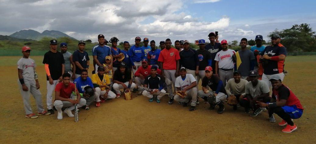 UASD Centro San Juan de la Maguana cae ante los equipos de Las Charcas de Garabito y Las Matas de Farfan en encuentros amistosos.