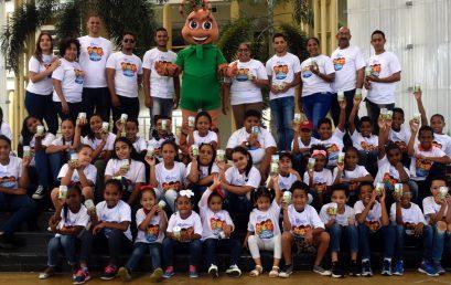 UASD Centro San Juan de la Maguana da inicio a 7mo. Campamento Infantil de Verano