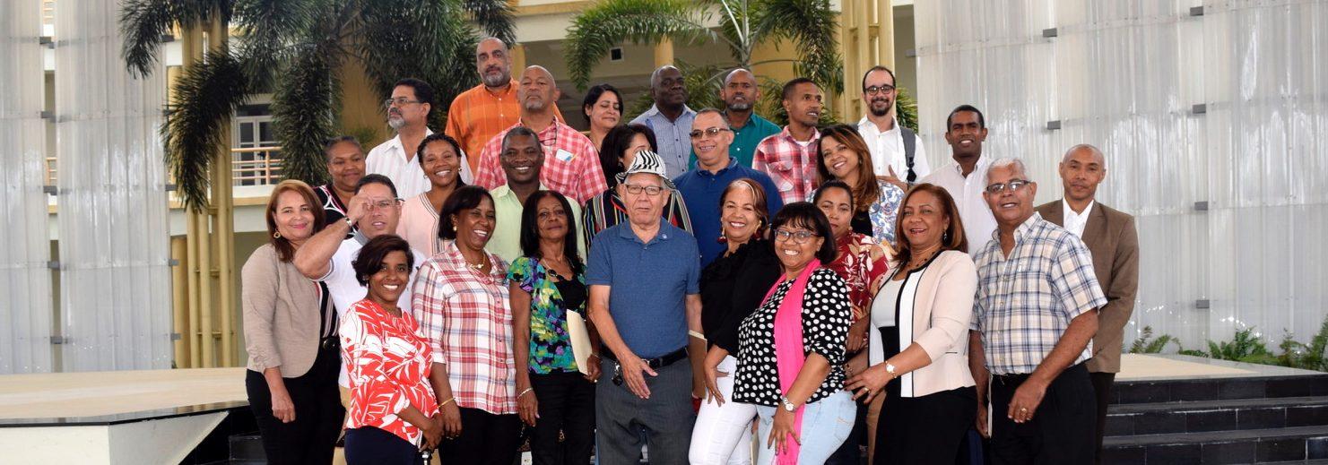 Realizan Primera Jornada de Inducción de Investigación de Grado (Monográfico) en UASD Centro San Juan