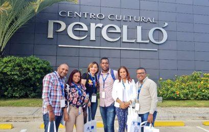 """Estudiantes de término de comunicación social de UASD Centro San Juan participan en taller """"Periodismo y Migración"""""""