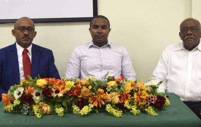 Dan inicio a Maestría en Procesos Pedagógicos del Nivel Inicial en UASD Centro San Juan