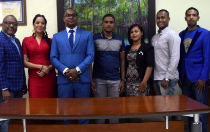 Estudiantes representarán a UASD Centro San Juan en Congreso Estudiantil de Investigación, Ciencia y Tecnología