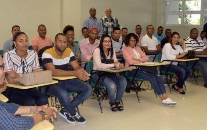 Inician Maestría en Gestión de la Educación Física y Deporte con un Segundo Grupo en UASD San Juan