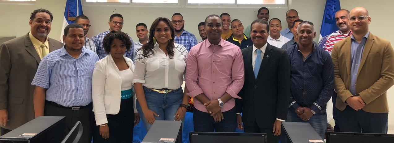 Inician Maestría en Auditoria y Seguridad Informática en UASD Centro San Juan