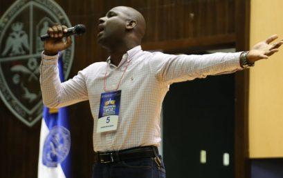 Fue realizada la 3ra. ronda eliminatoria del Festival de la Voz Universitaria.