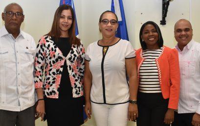 Profesionales de la Conducta imparten conferencias a estudiantes de UASD Centro San Juan de la Maguana