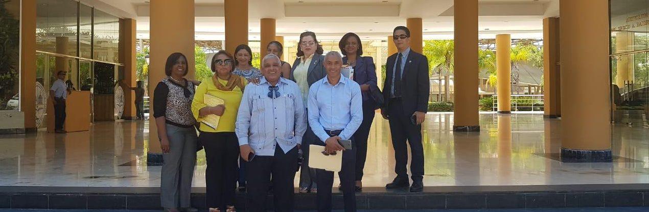 Premédica se acerca a la UASD Centro San Juan de la Maguana