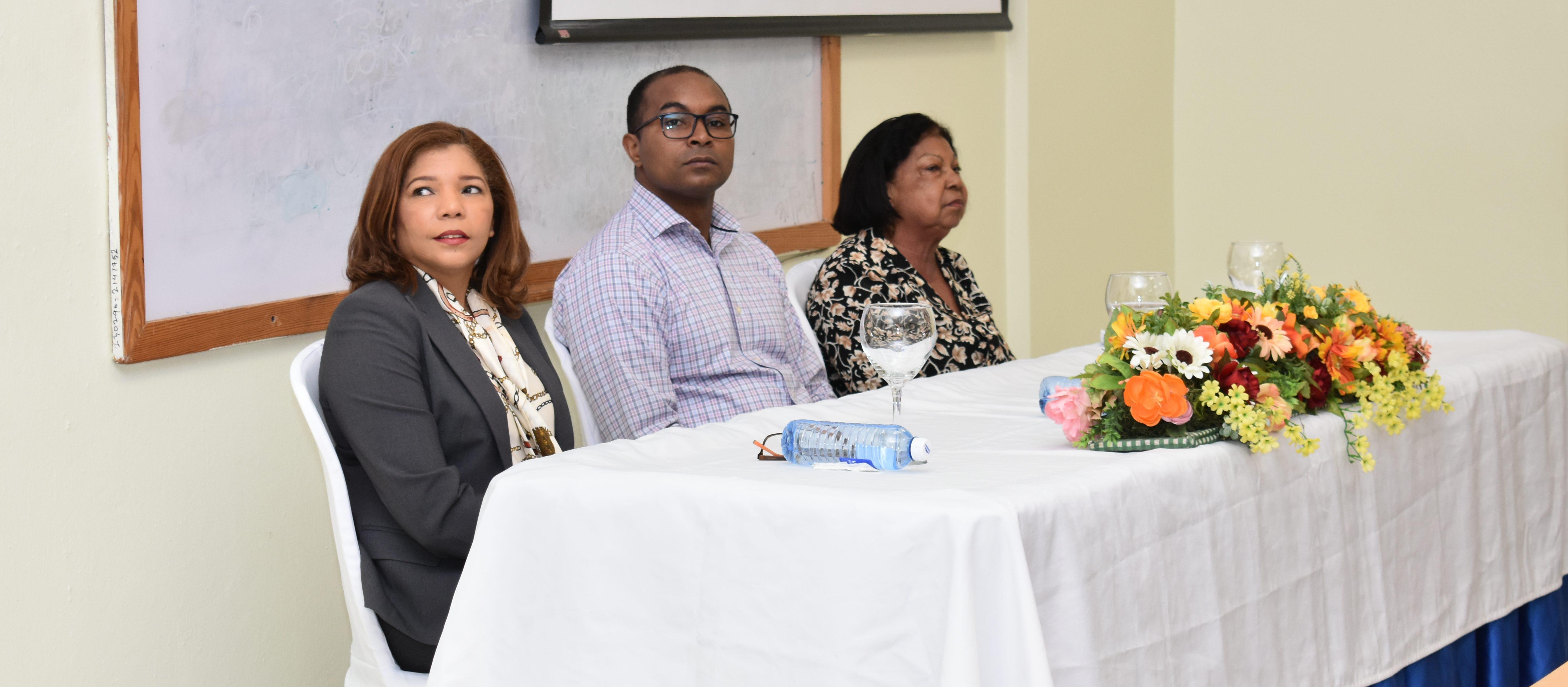 Inician Maestría en Salud Pública en UASD Centro San Juan