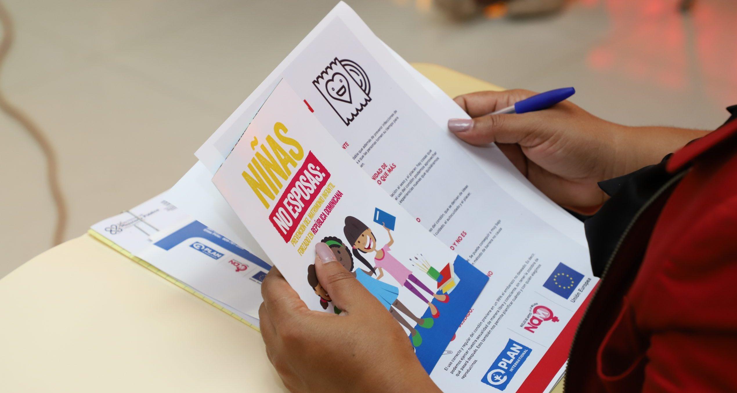 """Imparten curso """"Uniones tempranas, Matrimonio Infantil y Violencia basada en género de los niños, niñas y adolescentes"""" en UASD Centro San Juan"""