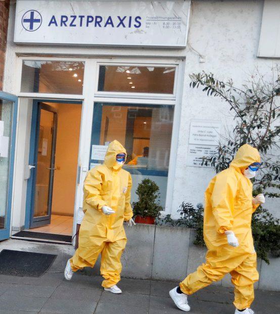 Coronavirus: ¿por qué Alemania tiene un número tan bajo de muertos por covid-19 en comparación con otros países?