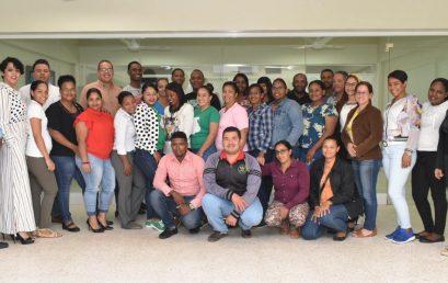 UASD Centro San Juan de la Maguana inaugura el primero de 4 talleres de Investigación Científica