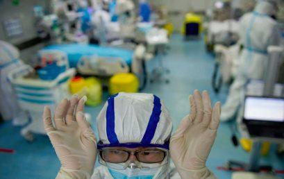 El Miedo en Tiempos del Coronavirus