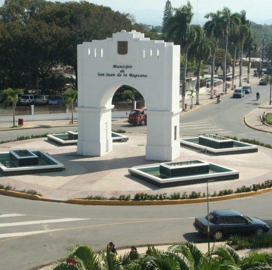 El 82 Aniversario de la Provincia San Juan