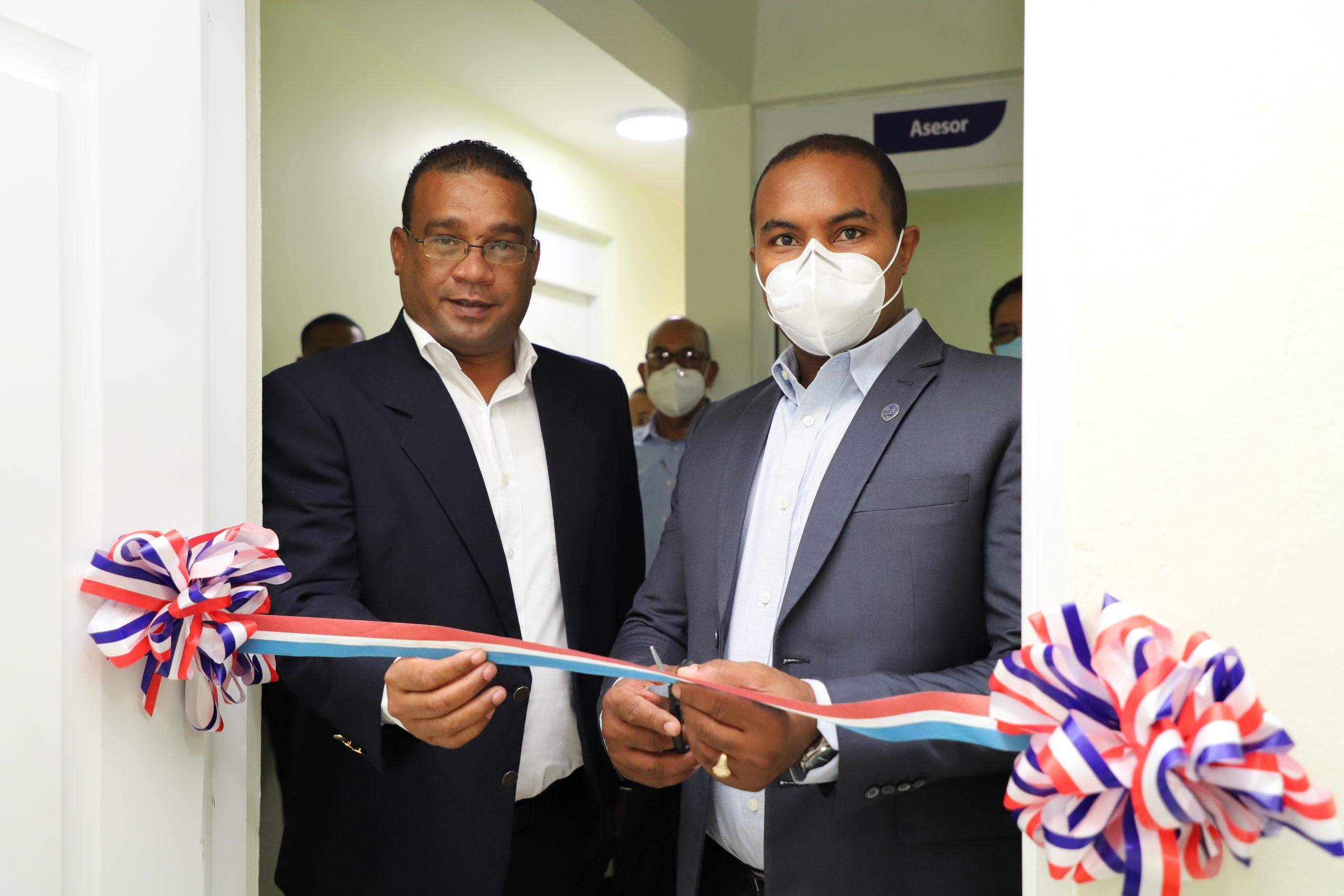 UASD Centro San Juan de la Maguana inaugura Unidad de Consultoría Jurídica