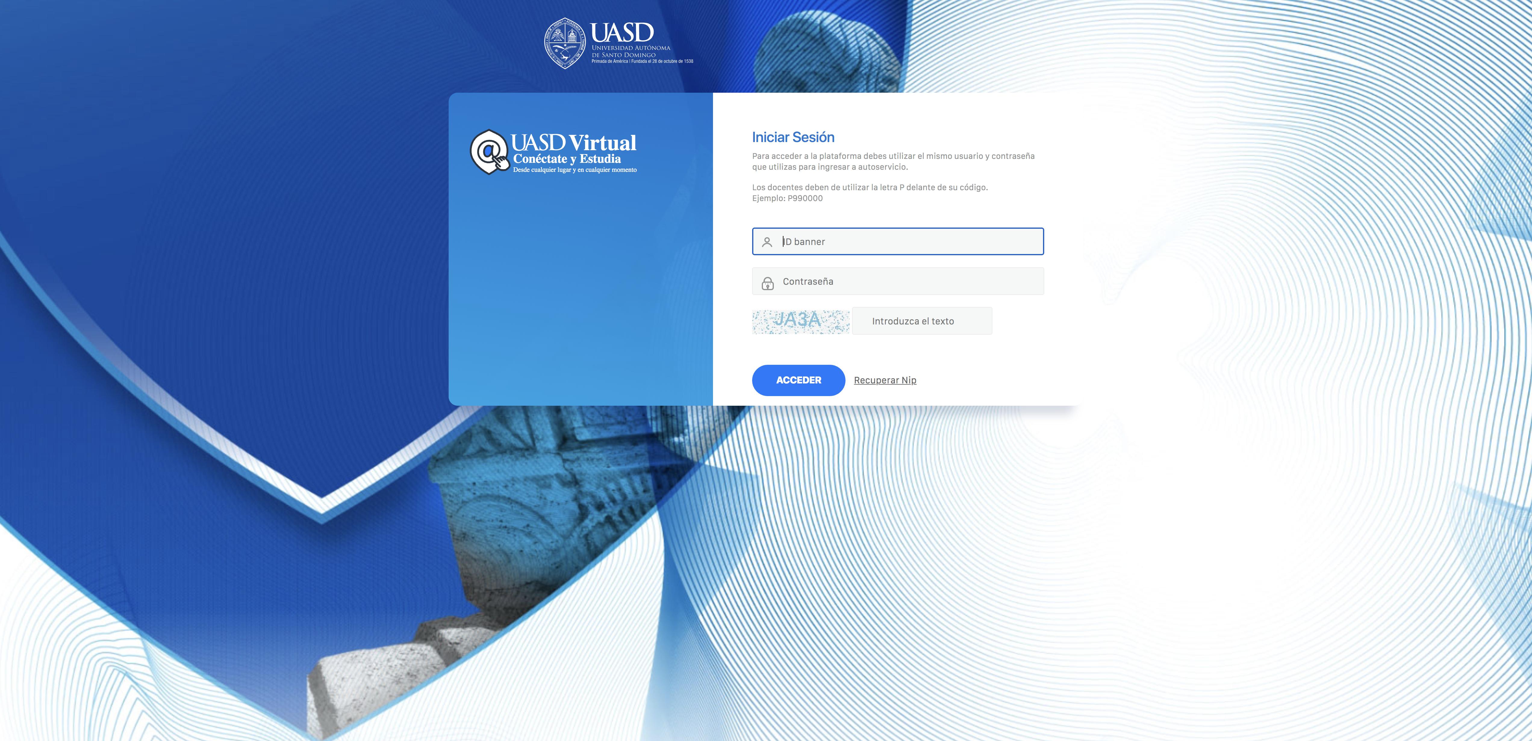 UASD Centro San Juan brinda apoyo en docencia virtual a maestros
