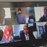 UASD Centro San Juan inicia procesos de evaluaciones virtuales de tesis en el nivel de Postgrado