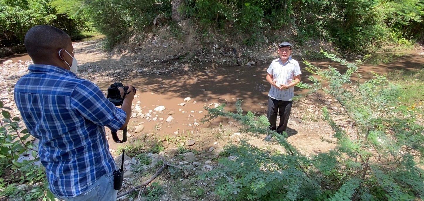 """UASD San Juan Desarrolla Proyecto """"Conoce tus Docentes"""""""