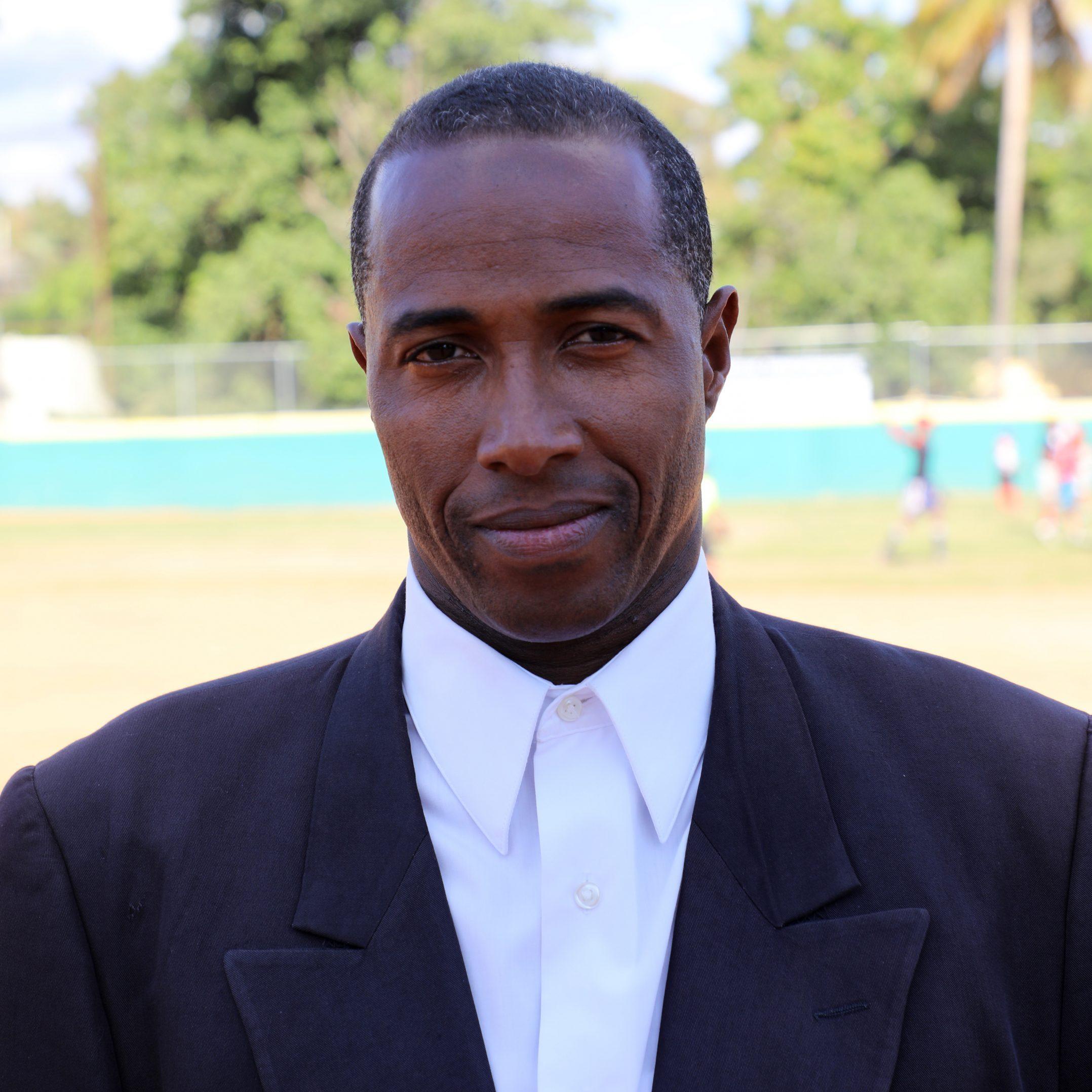 Mtro. Arsenio Suero Ramírez – Conoce tus docentes