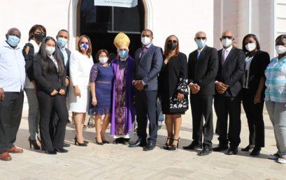 UASD Recinto  San Juan de la Maguana celebra su 24 aniversario