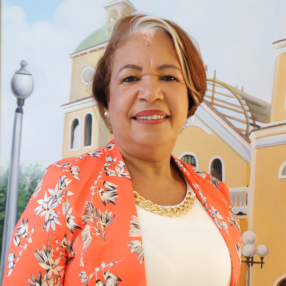 Mtra. Lesia María Bautista – Conoce tus Docentes