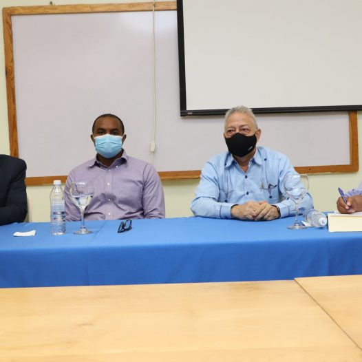 UASD Recinto San Juan celebra reunión regional de Postgrado