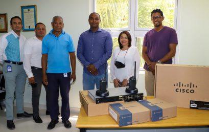 Adquisición de equipos para Unidad de Soporte de Redes y Sistemas