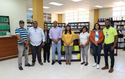 Remodelación y Ampliación de Economato Universitario UASD Recinto San Juan
