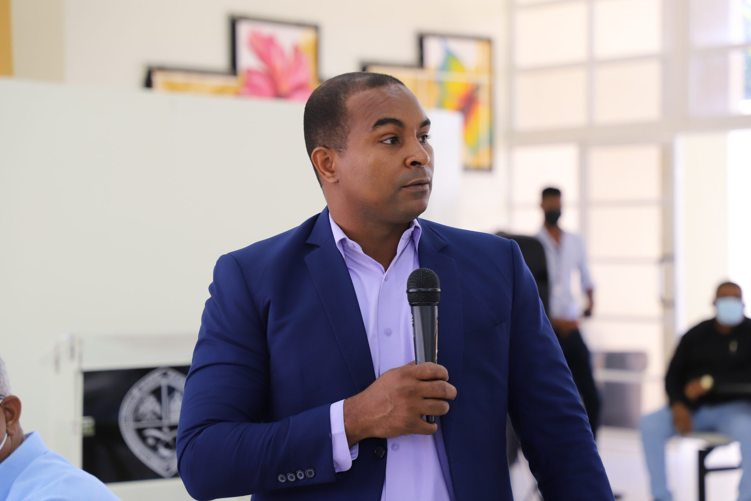 UASD Recinto San Juan realiza reunión de socialización de inicio de semestre 2021-20