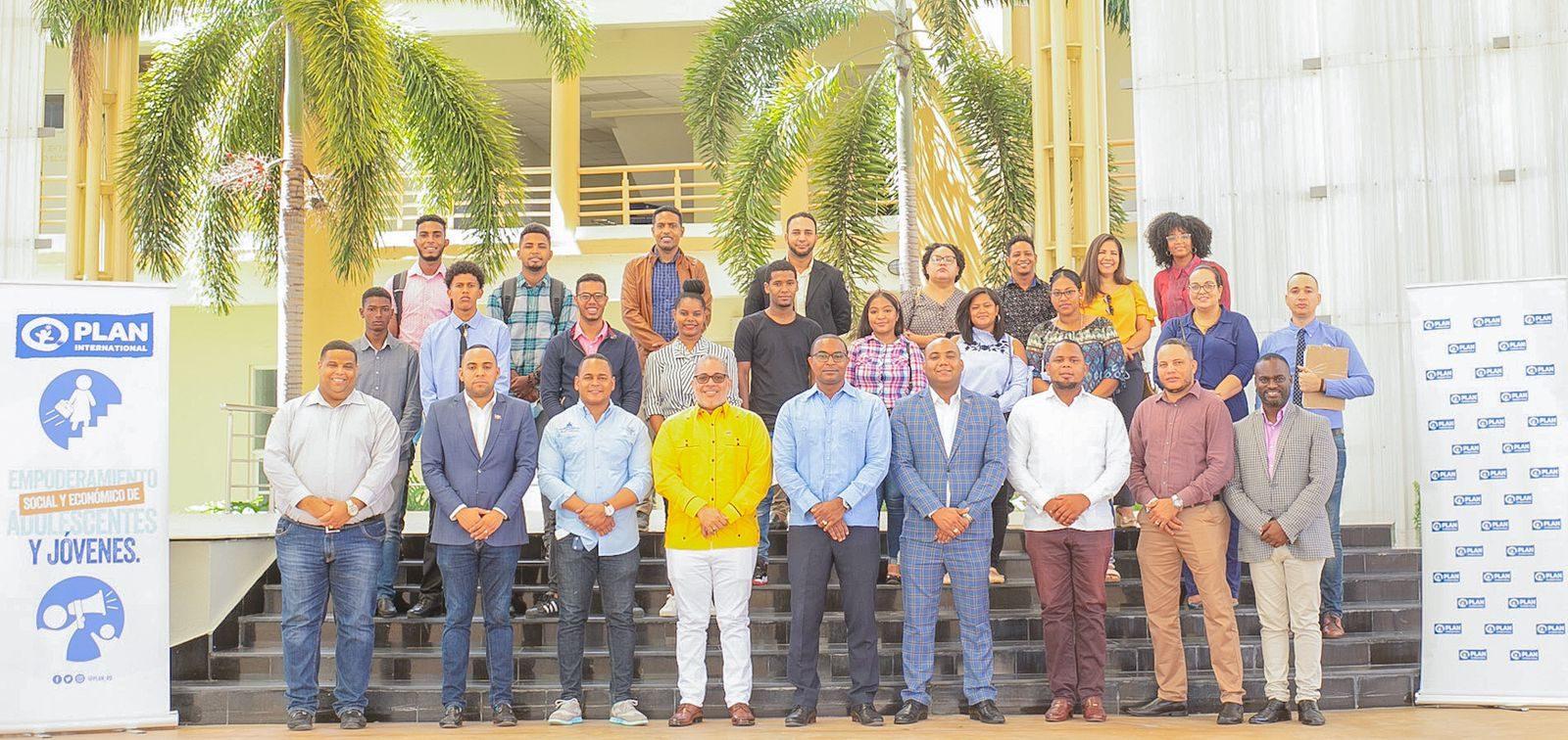 Inauguración de diplomado en Gestión Turística
