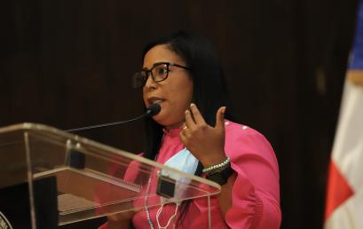 """UASD Recinto San Juan realiza conferencia titulada """"Factores de Riesgo; Diagnóstico y Tratamiento del Cáncer de Mama"""""""